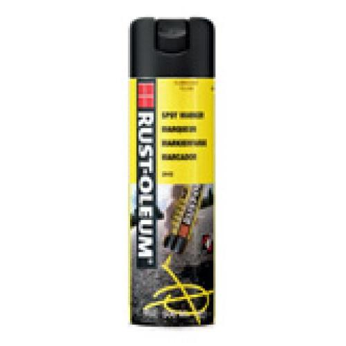 Rustoleum Spot Marking Fluorescent Yellow 2842