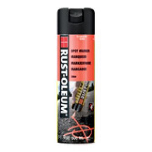 Rustoleum Spot Marking Fluorescent Red 2864