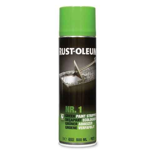 Rustoleum Nr.1 Green Paint Stripper 2925