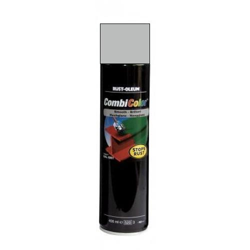 Rustoleum CombiColor Smooth White Aluminium RAL9006 7315
