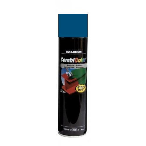 Rustoleum CombiColor Smooth Gentian Blue RAL5010 7326
