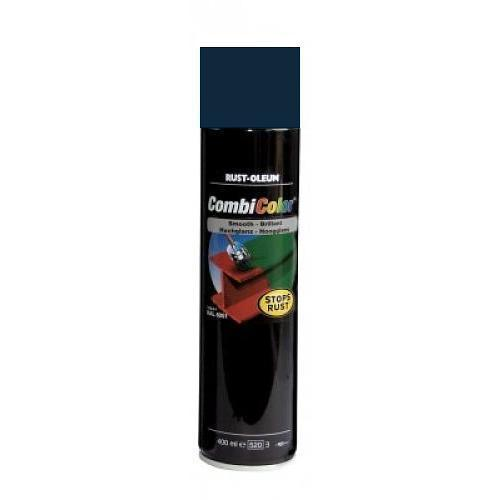 Rustoleum CombiColor Smooth Steel Blue RAL5011 7329