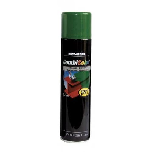 Rustoleum CombiColor Smooth Moss Green RAL6005 7337
