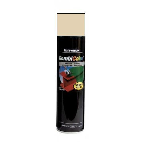 Rustoleum CombiColor Smooth Clear Ivory RAL1015 7342