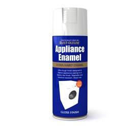 Rustoleum Appliance Enamel White Gloss