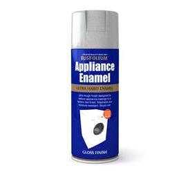 Rustoleum Appliance Enamel Stainless Steel Gloss