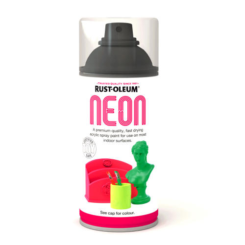 Rustoleum Neon Pink (Spray) 150ml